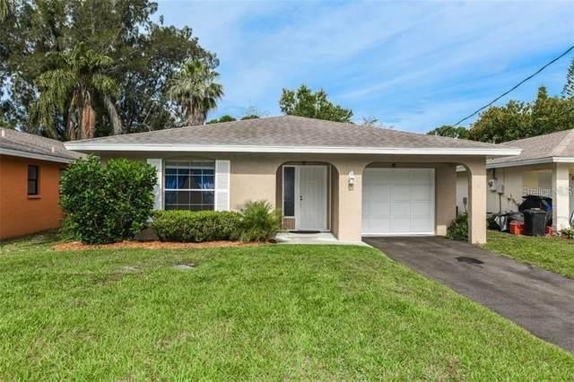 4154 Iola Drive, Sarasota, FL 34231 (MLS #A4484815) :: Frankenstein Home Team
