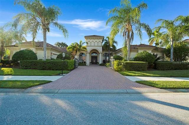 13223 Palmers Creek Terrace, Lakewood Ranch, FL 34202 (MLS #A4484826) :: McConnell and Associates