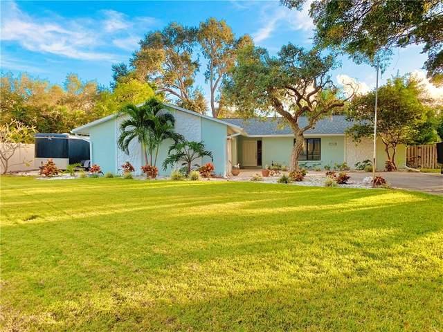 7701 Alhambra Drive, Bradenton, FL 34209 (MLS #A4484889) :: Bridge Realty Group