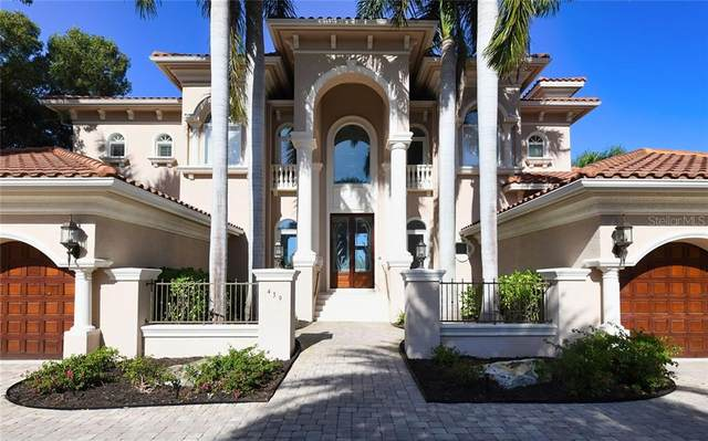 439 E Royal Flamingo Drive, Sarasota, FL 34236 (MLS #A4484927) :: McConnell and Associates