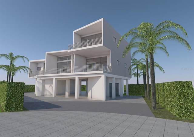 Lot 12 Horizon View Drive, Sarasota, FL 34242 (MLS #A4485153) :: Griffin Group