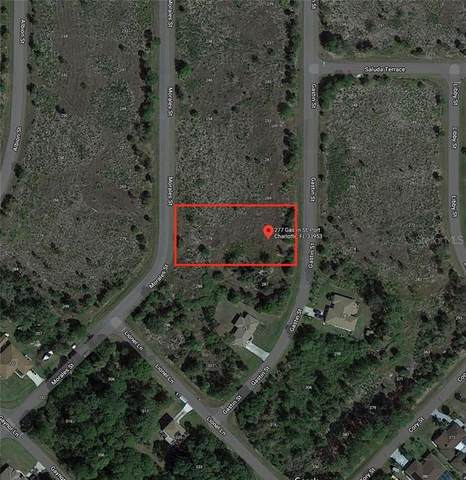 277 Gastin Street, Port Charlotte, FL 33953 (MLS #A4485173) :: Young Real Estate