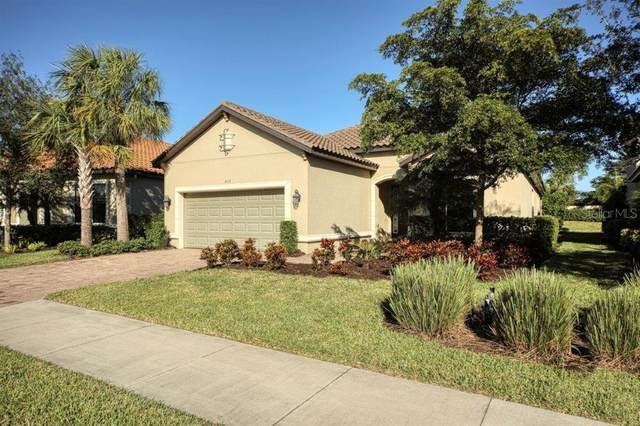 4112 Ilaria Avenue, Sarasota, FL 34238 (MLS #A4486209) :: The Lersch Group