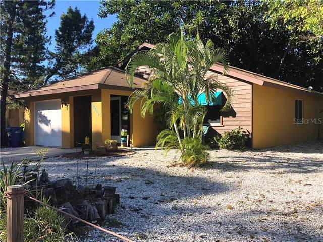 2337 Benson Street, Sarasota, FL 34231 (MLS #A4486638) :: Griffin Group