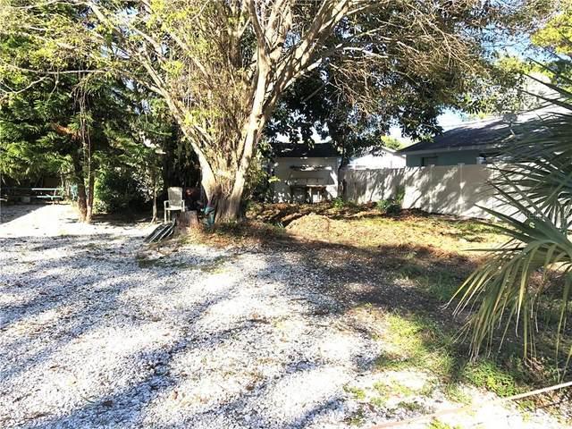 Benson Street, Sarasota, FL 34231 (MLS #A4486642) :: Griffin Group