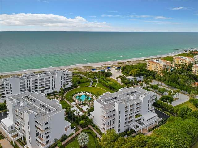 2109 Gulf Of Mexico Drive #1401, Longboat Key, FL 34228 (MLS #A4486816) :: RE/MAX Local Expert