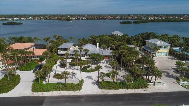 3298 Casey Key Road, Nokomis, FL 34275 (MLS #A4487095) :: Delta Realty, Int'l.