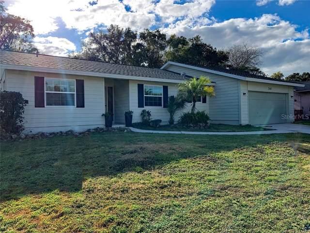 2540 Wood Oak Drive, Sarasota, FL 34232 (MLS #A4487111) :: Pepine Realty