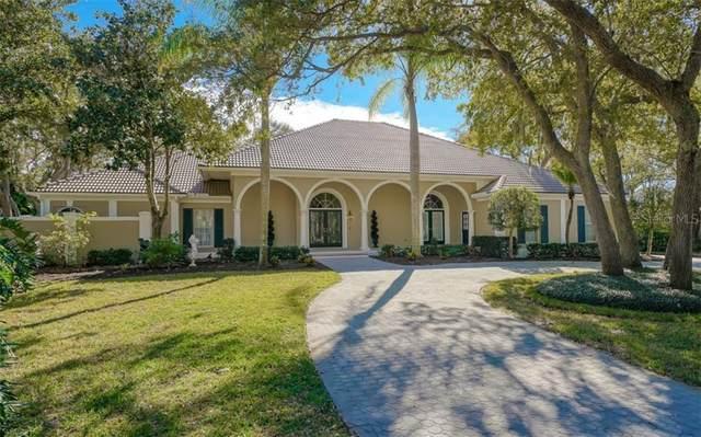 268 Saratoga Court, Osprey, FL 34229 (MLS #A4487178) :: Sarasota Home Specialists