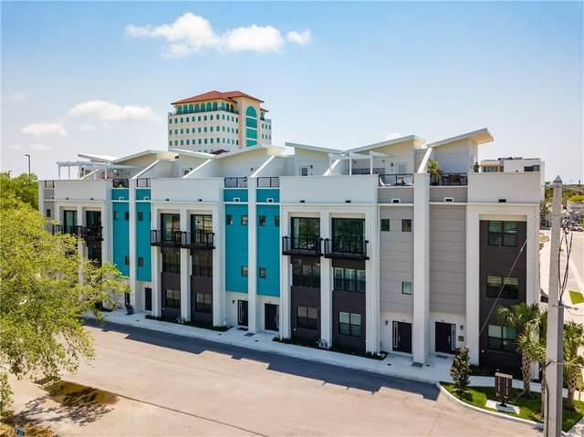 62 N School Avenue, Sarasota, FL 34237 (MLS #A4487570) :: Rabell Realty Group