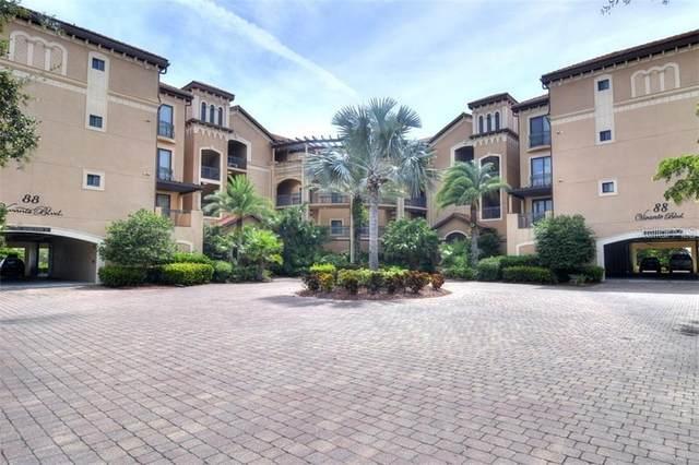 88 Vivante Boulevard #408, Punta Gorda, FL 33950 (MLS #A4487582) :: Zarghami Group