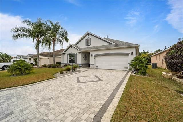 1052 Ridgeland Path, The Villages, FL 32162 (MLS #A4488190) :: Realty Executives in The Villages