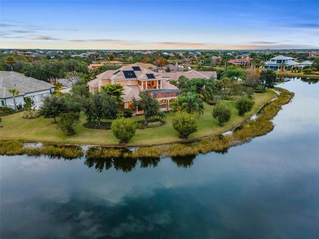 16318 Foremast Place, Lakewood Ranch, FL 34202 (MLS #A4488248) :: Griffin Group