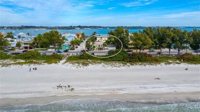 101 7TH Street S A, Bradenton Beach, FL 34217 (MLS #A4488258) :: Everlane Realty