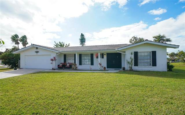 1711 Baywood Way, Sarasota, FL 34231 (MLS #A4488310) :: Team Buky