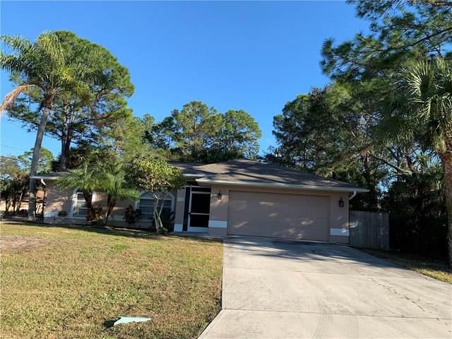 4236 Alibi Terrace, North Port, FL 34286 (MLS #A4488365) :: EXIT King Realty