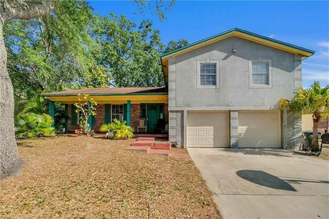 2214 Mateo Street, Lakeland, FL 33801 (MLS #A4488423) :: Florida Real Estate Sellers at Keller Williams Realty