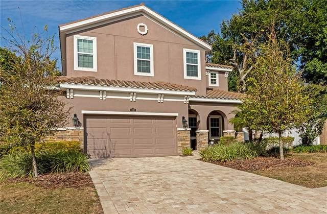 1809 Ivanhoe Street, Sarasota, FL 34231 (MLS #A4488438) :: Dalton Wade Real Estate Group