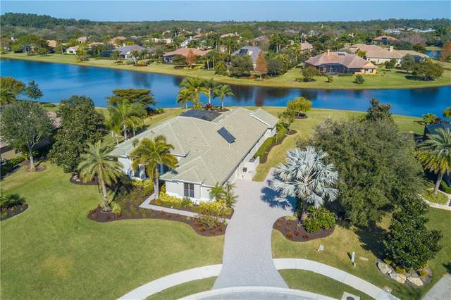 7445 Preservation Drive, Sarasota, FL 34241 (MLS #A4488591) :: Armel Real Estate