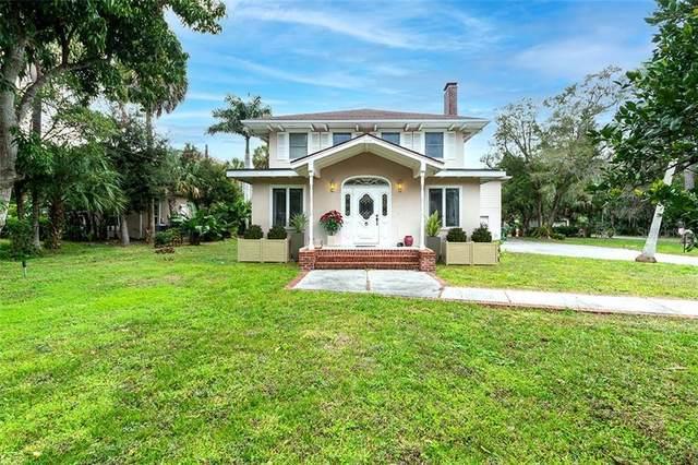 3300-3304 Riverview Boulevard, Bradenton, FL 34205 (MLS #A4488635) :: Everlane Realty