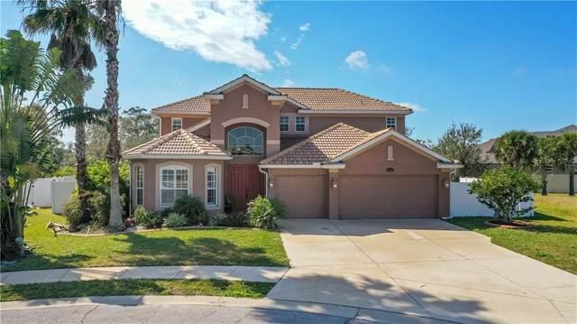 1202 Western Pine Circle, Sarasota, FL 34240 (MLS #A4488648) :: Bob Paulson with Vylla Home