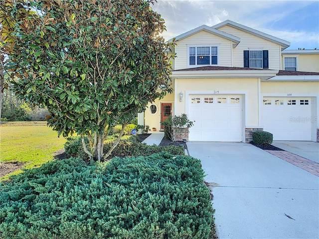 1279 Jonah Drive, North Port, FL 34289 (MLS #A4488811) :: Century 21 Professional Group
