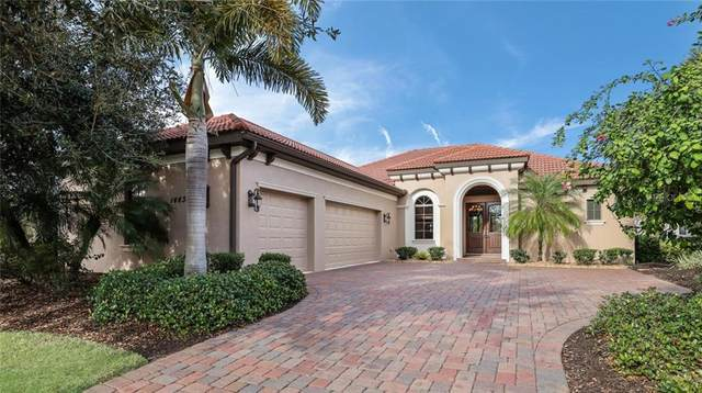 14639 Newtonmore Lane, Lakewood Ranch, FL 34202 (MLS #A4488928) :: RE/MAX Marketing Specialists