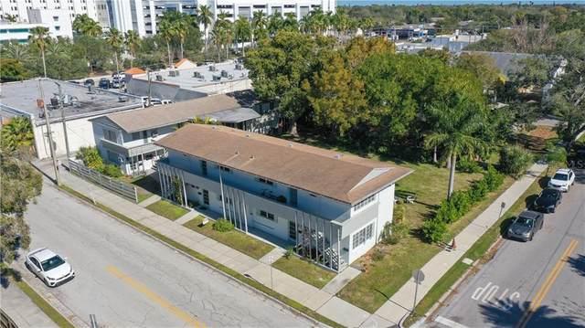 1901 Hyde Park Street #1901, Sarasota, FL 34239 (MLS #A4489029) :: Everlane Realty