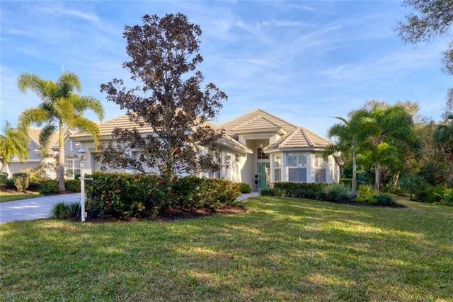 7827 Heritage Classic Court, Lakewood Ranch, FL 34202 (MLS #A4489221) :: GO Realty