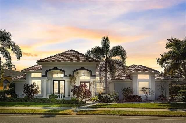 8607 Woodbriar Drive, Sarasota, FL 34238 (MLS #A4489255) :: The Duncan Duo Team