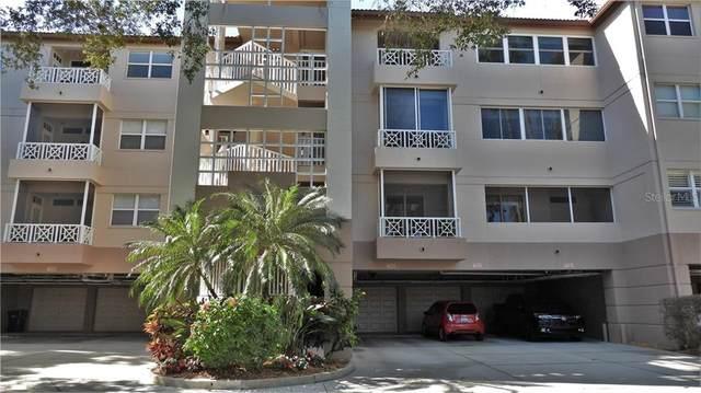 7334 Regina Royale #74, Sarasota, FL 34238 (MLS #A4489390) :: Everlane Realty