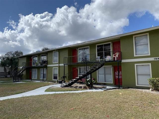 1892 Caralee Boulevard #4, Orlando, FL 32822 (MLS #A4489618) :: Gate Arty & the Group - Keller Williams Realty Smart