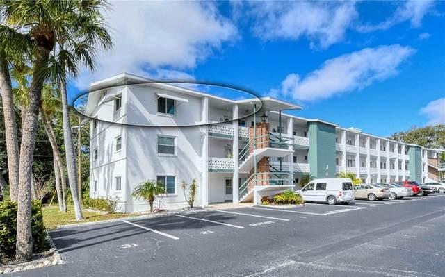 5868 Welcome Road J31, Bradenton, FL 34207 (MLS #A4489964) :: RE/MAX Marketing Specialists