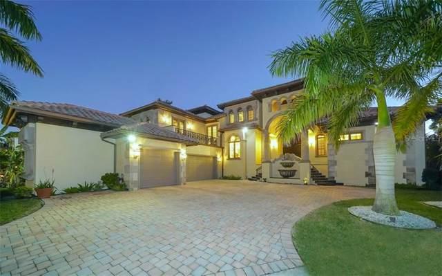 1640 Bay Harbor Lane, Sarasota, FL 34231 (MLS #A4490114) :: Zarghami Group