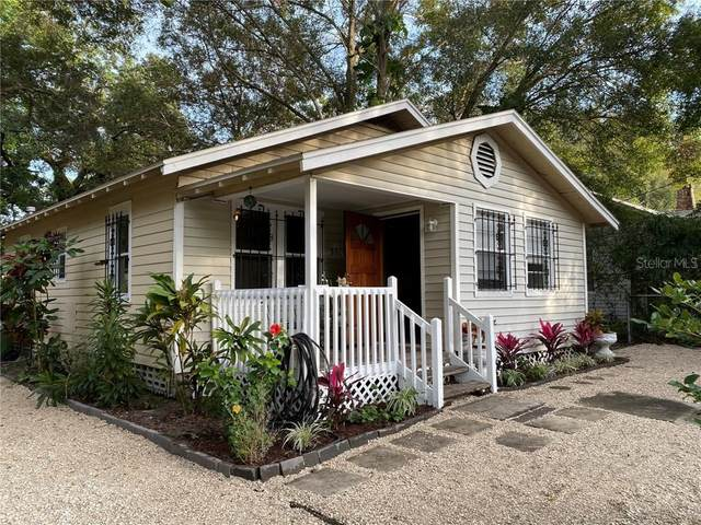 1107 16TH Street W, Bradenton, FL 34205 (MLS #A4490164) :: Bob Paulson with Vylla Home