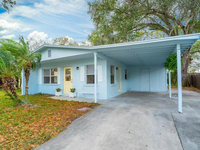 1454 15TH Street, Sarasota, FL 34236 (MLS #A4490311) :: The Duncan Duo Team