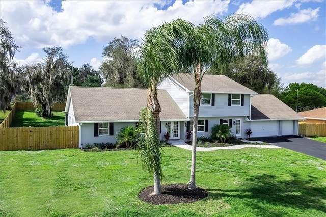 1229 Driscoll Drive, Lake Placid, FL 33852 (MLS #A4490519) :: Team Borham at Keller Williams Realty