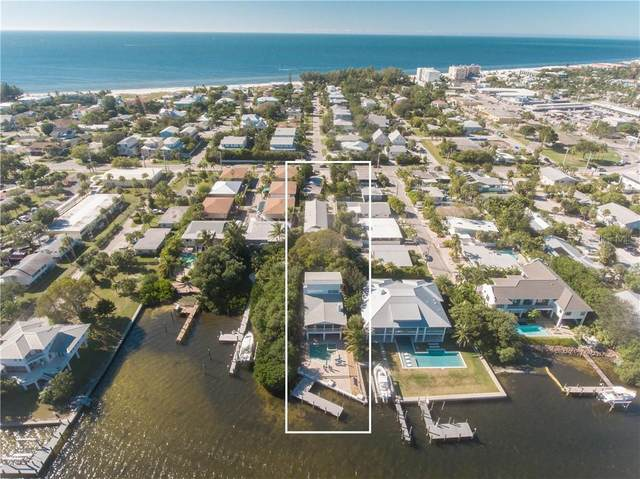 4915 Gulf Drive, Holmes Beach, FL 34217 (MLS #A4490628) :: Sarasota Property Group at NextHome Excellence