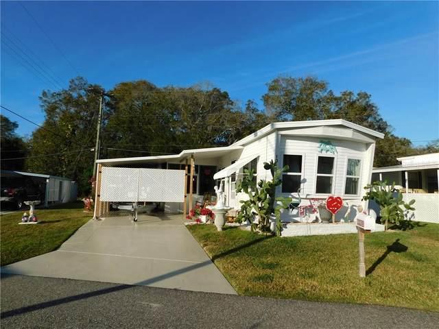 1015 41ST Avenue E, Ellenton, FL 34222 (MLS #A4490648) :: Memory Hopkins Real Estate