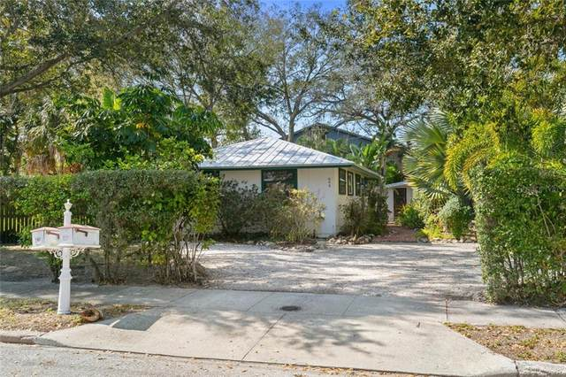 642 Lafayette Court, Sarasota, FL 34236 (MLS #A4490757) :: The Heidi Schrock Team