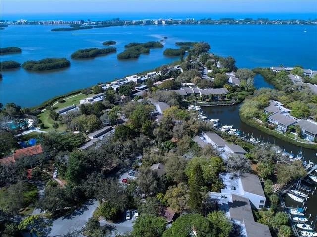 1628 Boathouse Circle #111, Sarasota, FL 34231 (MLS #A4491056) :: Pepine Realty