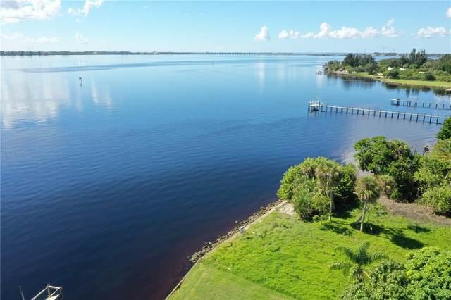 112 Northshore Terrace, Port Charlotte, FL 33980 (MLS #A4491245) :: Delgado Home Team at Keller Williams