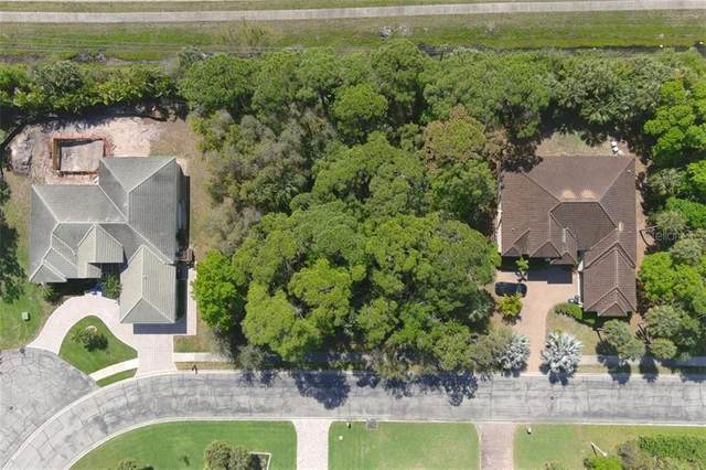 Landfall Drive, Nokomis, FL 34275 (MLS #A4491442) :: The Hesse Team