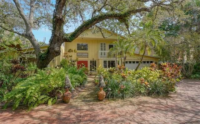 5045 Oxford Drive, Sarasota, FL 34242 (MLS #A4491465) :: Keller Williams on the Water/Sarasota