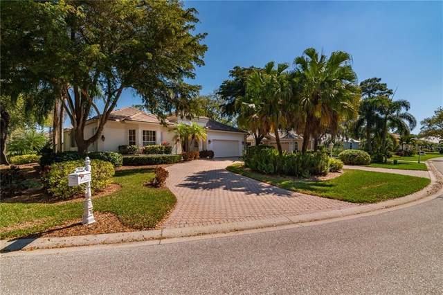 7515 Eaton Court, University Park, FL 34201 (MLS #A4491746) :: Positive Edge Real Estate