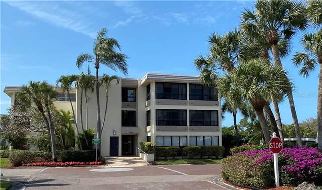 199 Whispering Sands Drive #102, Sarasota, FL 34242 (MLS #A4491755) :: Keller Williams on the Water/Sarasota