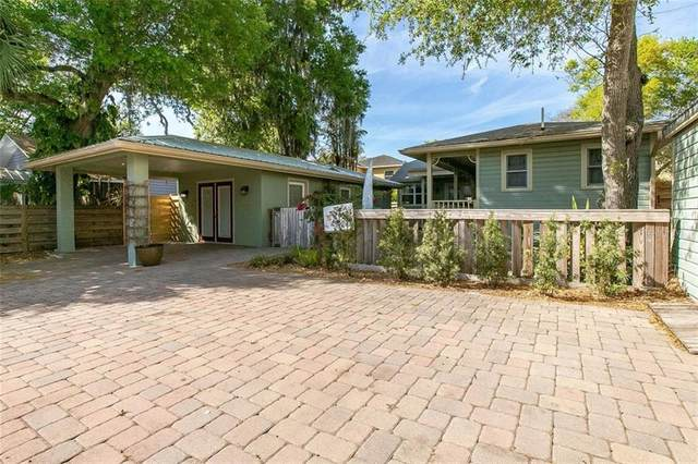 1841 Laurel Street, Sarasota, FL 34236 (MLS #A4491962) :: McConnell and Associates
