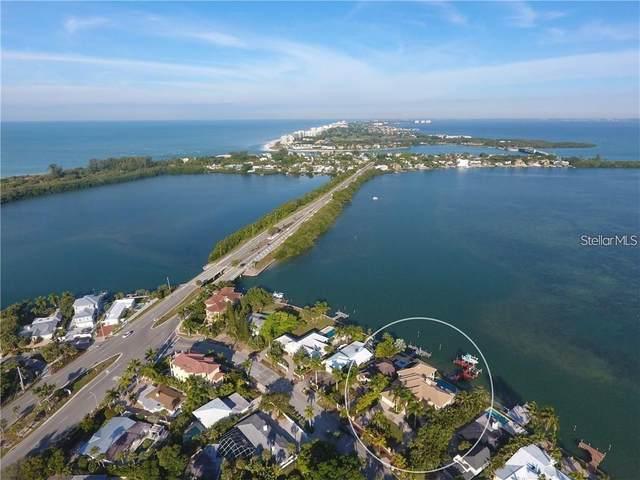 236 N Washington Drive, Sarasota, FL 34236 (MLS #A4492121) :: Keller Williams on the Water/Sarasota