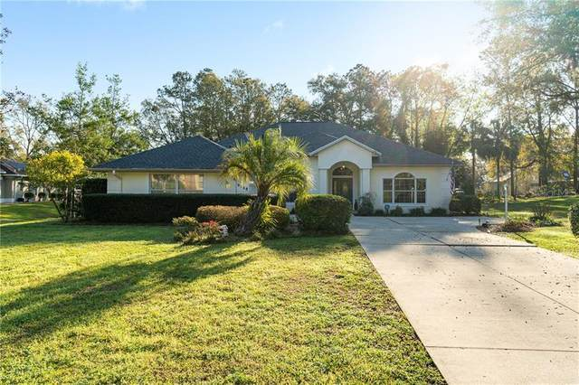 9788 SW 195TH Circle, Dunnellon, FL 34432 (MLS #A4492152) :: Globalwide Realty