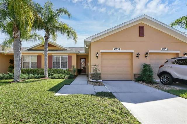 11539 52ND Court E, Parrish, FL 34219 (MLS #A4492180) :: Griffin Group